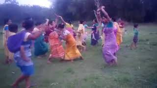 Bodo funny video || woman dancing in a funny way