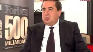 EXCLUSIV: Interviu cu miliardarul Ioan Niculae