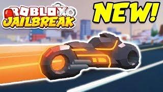 Roblox Jail Break 1.Bölüm (Volt Motoruna doğru)
