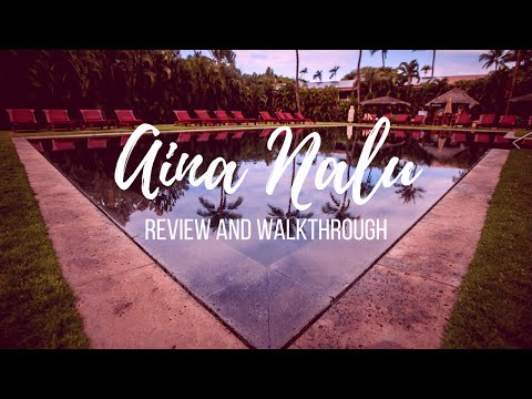 Aina Nalu Lahaina By Outrigger Review And Walkthrough