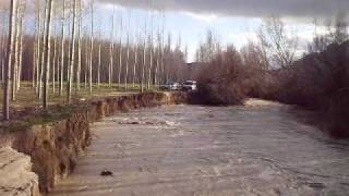rio de cortes de baza cinco