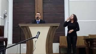 IP Arapongas - Pr Donadeli - Pais e Filhos para a Glória de Deus - parte 2 - 24-05-2020