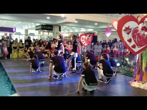 Dallas Dance studio, Chisinau, Hiphop dansuri pentru copii si adolescentila Riscanovca