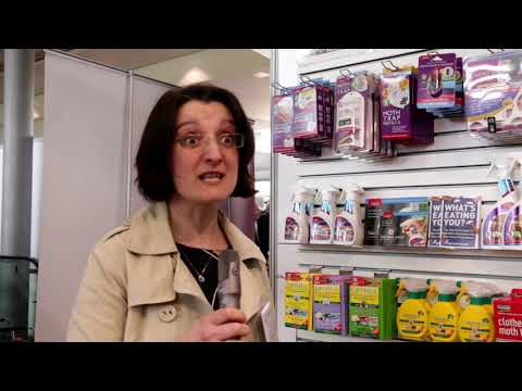Caraselle testimonial - Farthings of Cambridge Dry Cleaners