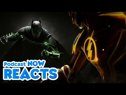 When Will Injustice 3 Release?