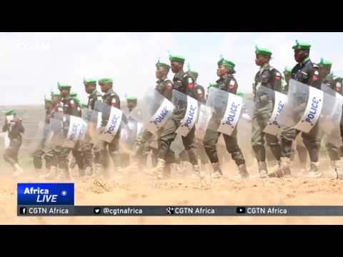 AU hands university campus back to Somalia government