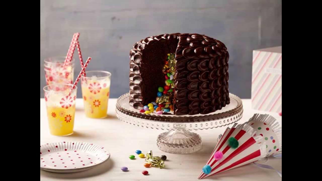 Pi 241 Ata Cake Decorating Steps Betty Crocker Youtube
