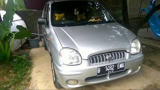Review Mobil bekas Dibawah 50Jutaan #1 - Kia Visto