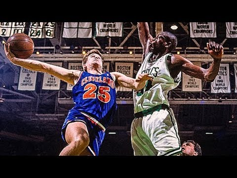 Cleveland Cavaliers vs Boston Celtics Full Game Highlights   Game 3   1992  NBA Playoffs 288e353f2
