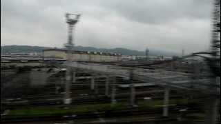 京阪寝屋川車庫冠水の影響 thumbnail
