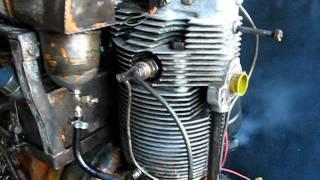 diesel 2 temps sthill 131b taissa