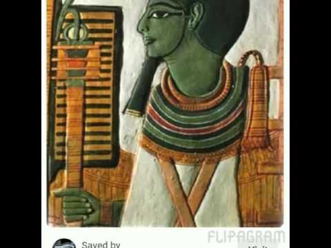 Similarities between ancient egypt and sub saharan africa part 1.