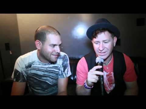 Voices From The Undrgrnd: Interview with Gabriel & Dresden @ Webster Hall NYC