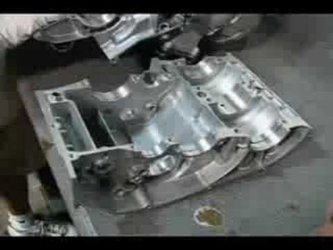 Trinity Racing 611cc DM Cheetah Kit