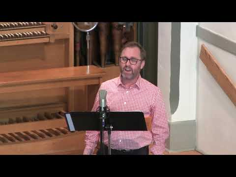 Zion Sunday Service, May 9th, 2021, Holy Baptism, Special Music