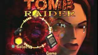 Tomb Raider (PS1) Review (Final version)