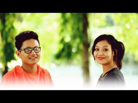 Baogarnwswi   Rahul Basumatary   Alisha   Official Video   Bodo song
