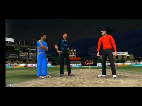 1st ODI India V New Zealand Full Match Highlights World Cricket Championship 2 2019 Gameplay