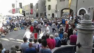 Gromo medievale: Chapelloise per tutti!