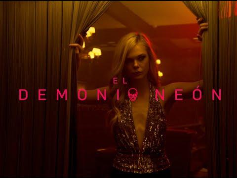 EL DEMONIO NEÓN - Trailer Oficial HD (The Neon Demon)