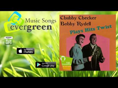 Bobby Rydell, Chubby Checker Plays Hits Twist original Full Album Remastered