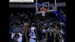 Josh Howard tribute