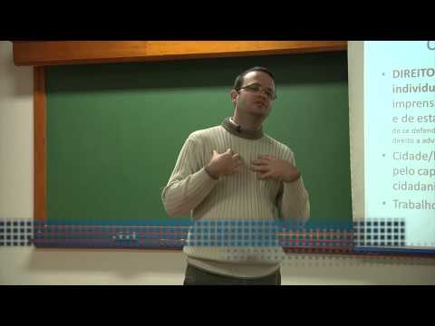 FORMAÇÃO DE CONSELHEIROS MUNICIPAIS: Cidadania e Democracia participativa