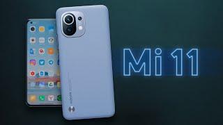 Вся правда о Xiaomi Mi 11 — обзор и советы