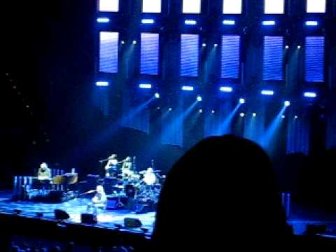 Eric Clapton - Layla (acoustic) - RBC Center Raleigh NC - March 2010