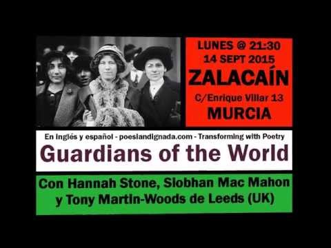 Guardians of the World - Zalacaín de Murcia