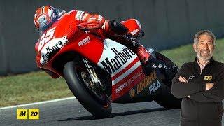 20 anni di sport: il 2003. Prima vittoria Ducati, Everts fenomeno