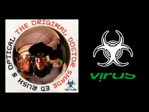 Ed Rush, Optical - Get Ill - feat. The Scratch Perverts, MC Ryme Tyme