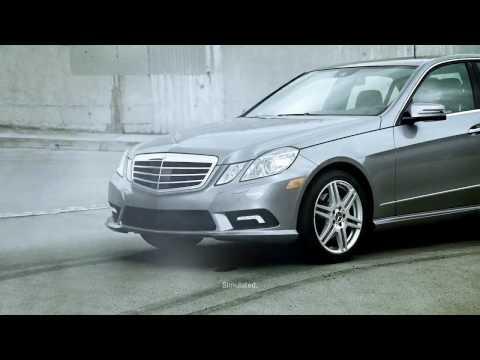 """2010 Mercedes-Benz E-Class - """"Ignite"""""""
