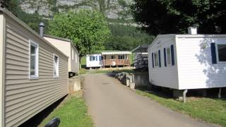 Meer van Annecy 2013, camping L'Ideal, Lathuile