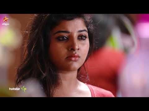 Ponnukku Thanga Manasu 03-12-2018 to 05-01-2019 Vijay Tv Serial Promo