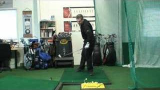 Best Downswing Weightshift; #1 Most Popular Teacher on You Tube Shawn Clement thumbnail