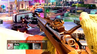 BLACK OPS COLD WAR SNIPER IRON SIGHT GAMEPLAY ! (Reveal Trailer Zombies Mercredi)