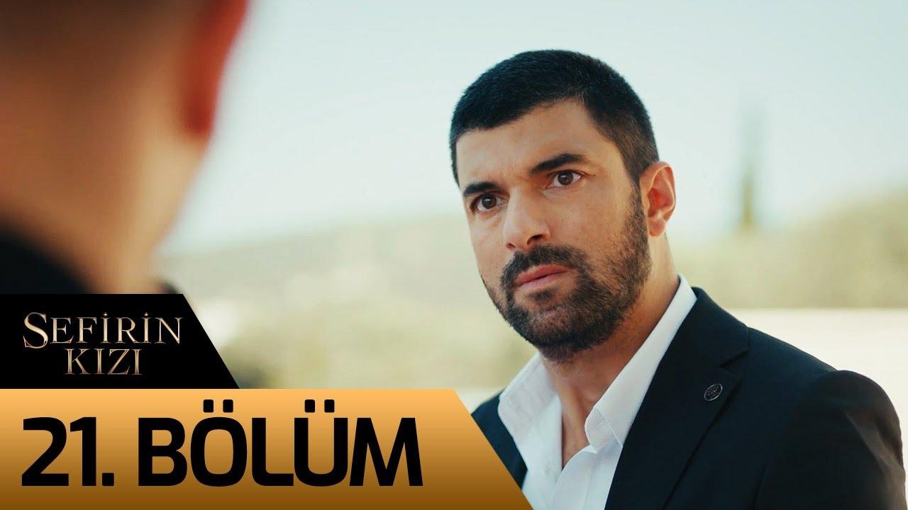 Download Sefirin Kızı 21. Bölüm