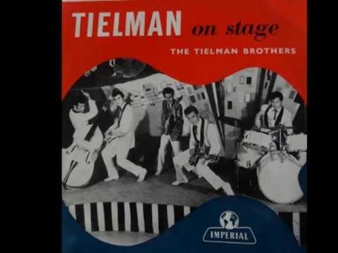 The Tielman Brothers At Jolly Bar Hanau