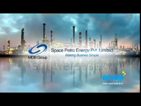 Space Petro Energy (P) Limited