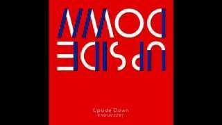 Jazzanova   -- Upside Down (2011) Label: Sonar Kollektiv.
