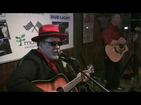 Maggies Farm - MOTU & Rich Fry @ Woody's Roadhouse, NJ (Direct SBD Recording)