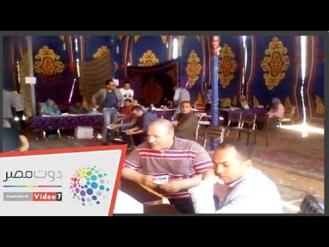 إقبال متوسط على انتخابات نقابة الصيادلة فى المنيا  - 13:54-2019 / 4 / 16
