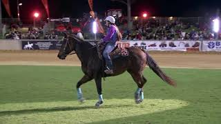 Barrel Racing | NightShift | 2019 Royal Adelaide Show