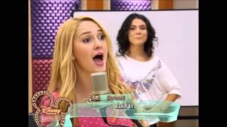 спор Людмила и Камилла