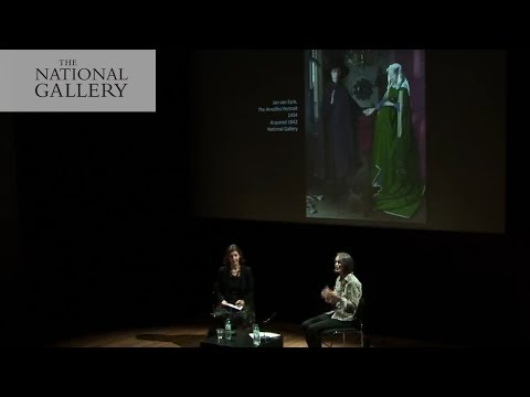 Curator's Introduction | Reflections: Van Eyck and the Pre-Raphaelites | National Gallery