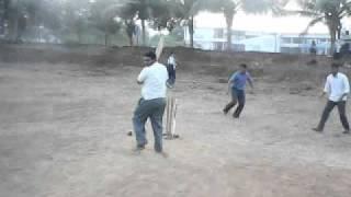 Srikanth Cricket....