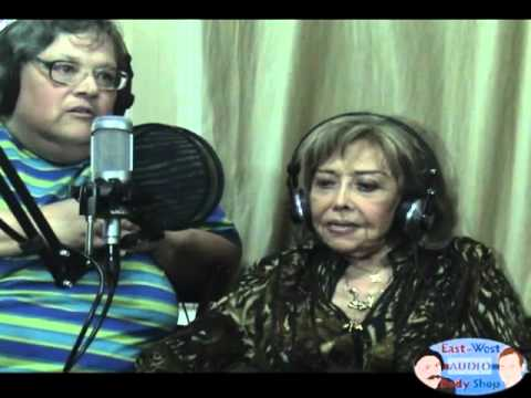 Interview with June Foray, excerpted from EWABS Episode 50