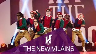 THE NEW VILAINS | Finalist - Hit The Floor Gatineau #HTF2019