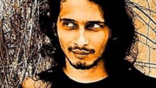 Bangla Karaoke Music : Tomar Jonno (Arnob)